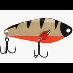 Freedom Minnow Spoon 1/4oz. Orange Tiger