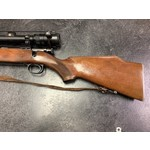 Savage Model 110L 308 Win Left Hand Bolt Action Rifle w/Bushnell 3200 2-7 Scope