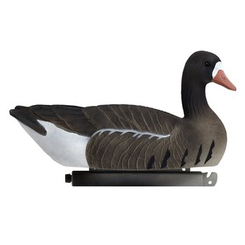 Tanglefree Pro Series Specklebelly Goose Floater 4 Pack Decoys
