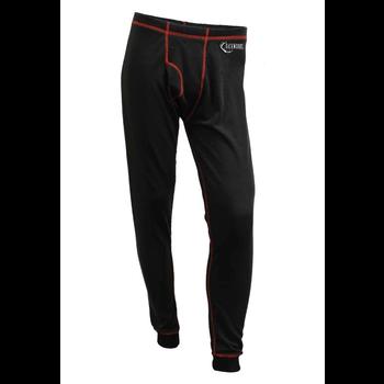 Backwoods Thermal Pant, Black, XXL