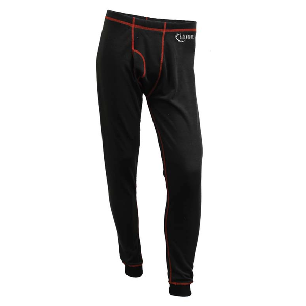 Backwoods Thermal Pant Black XXL