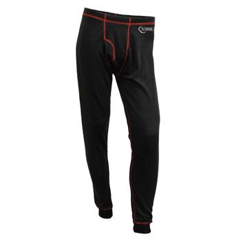 Backwoods Thermal Pant, Black, XL