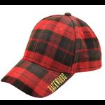 Backwoods Lumberjack Ball Cap