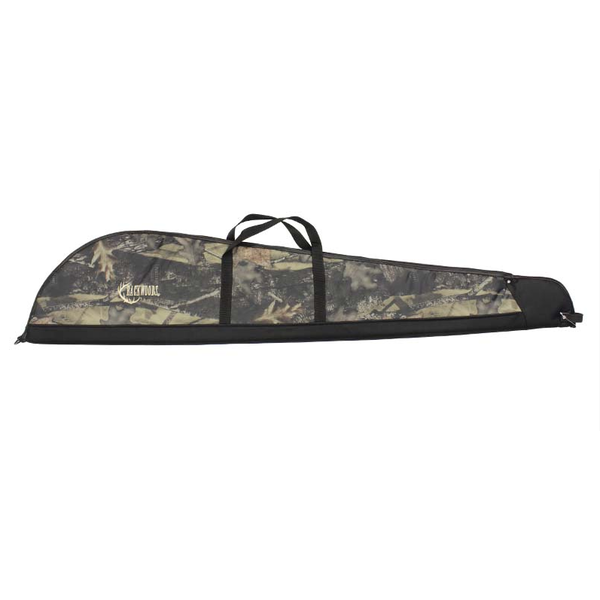 Backwoods Pure Camo Rifle Case, 48""