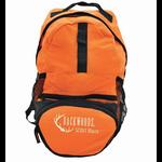 Backwoods Scout Backpack Blaze Orange 15L