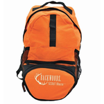 Scout Backpack, Blaze Orange, 15L
