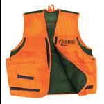 Upland Game Vest, Blaze Orange, L