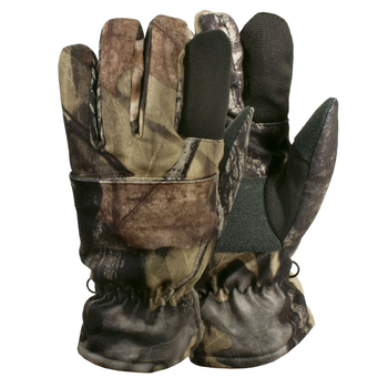 Backwoods Trigger Finger Gloves, XL