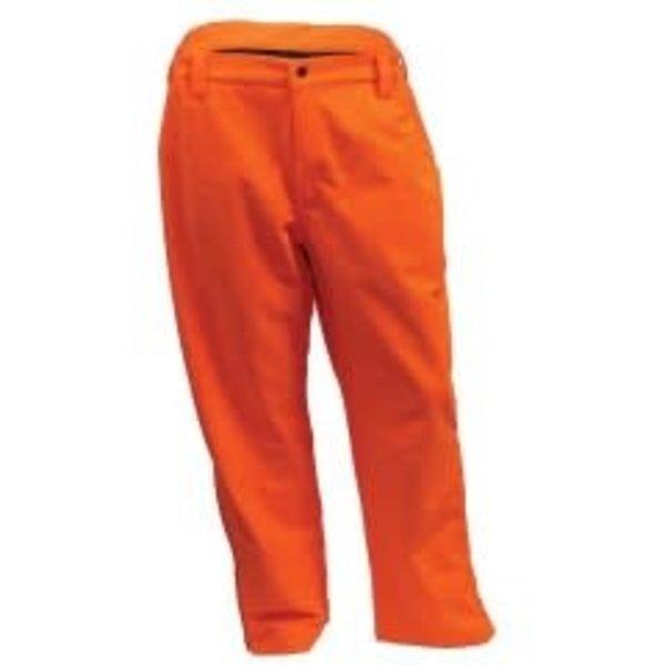 Backwoods Explorer Hunting Pant, Blaze Orange, XXL