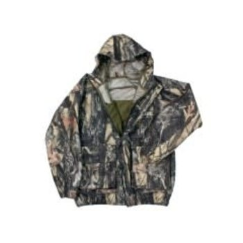 Backwoods Explorer Junior Jacket, Pure Camo Vertical HD, XL