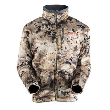 Sitka Gradient Jacket Optifade Waterfowl L