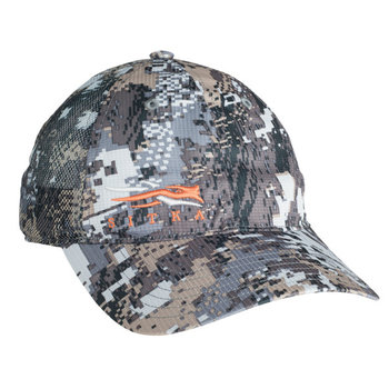 Sitka ESW Hat Optifade Evelated II OSFA