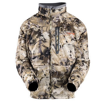 Sitka Duck Oven Jacket Optifade Waterfowl L