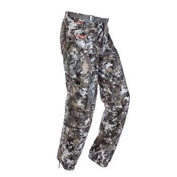 Sitka Downpour Pant, Optifade Elevated II, XL