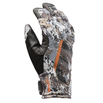 Sitka Downpour Gore-Tex Glove Optifade Elevated II L