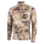 Sitka CORE Mid Wt Zip-T Optifade Waterfowl LT