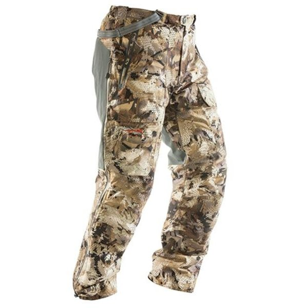 Sitka Boreal Bib Pant Optifade Waterfowl XL