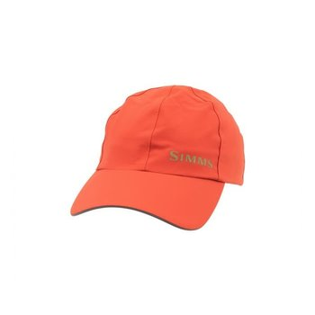 Simms G4 Cap. Fury Orange