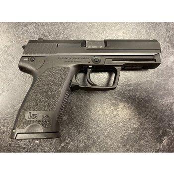 Heckler & Koch USP 40 S&W, 4.25″ Standard V1 Semi Auto Pistol w/4 Mags