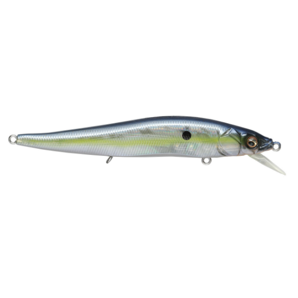 Megabass Vision 110 FX GP Sexy Shad Carrozzeria Limited
