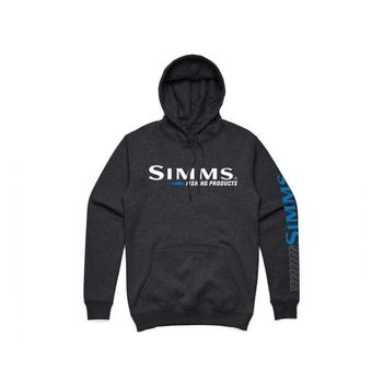 Simms Fast Walleye Hoody 3XL