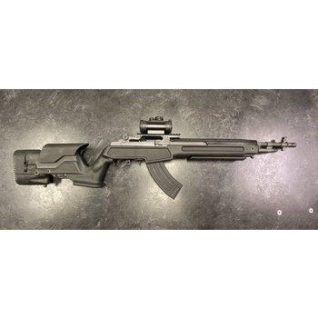 Norinco M305 Short Rifle 7.62x39 mmw/Archangel Stock & Re Dot Sight w/2 Mags