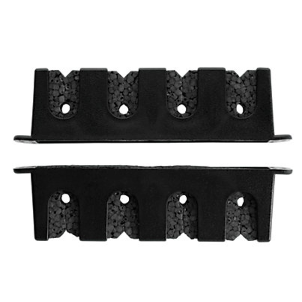 Berkley Horzontal 4 Rod Rack