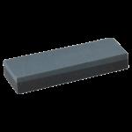 "Lansky Dual-Grit Combo Stone. Coarse/Fine Grit. 2"" x 6"""