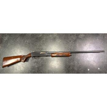 "Remington 870 Wingmaster 16ga 28"" Full Choke Pump Shotgun"