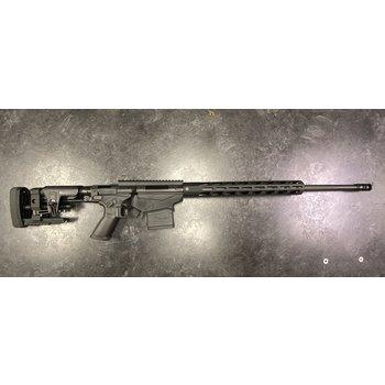 Ruger Precision 6mm Creedmore Black Oxide Bolt Action Rifle