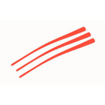 Raven Peg-It 15 Pack Red