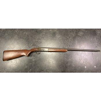 "Cooey Model 840 12ga 30"" Full Choke Single Shot Shotgun"