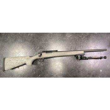 Remington 700 SPS Tactical ACC-SD 6.5 Creedmore THR-MZ