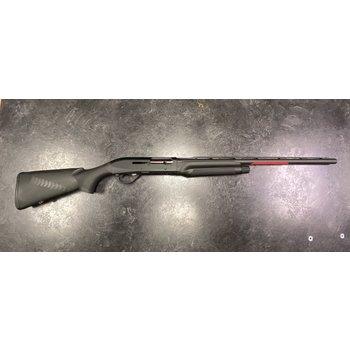 """Benelli M2 Compact 20ga 24"""" Synthetic Semi Auto Shotgun w/Case & Chokes"""