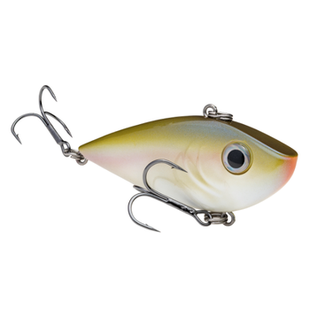 Strike King Red Eye Shad. 1/2oz The Shizzle