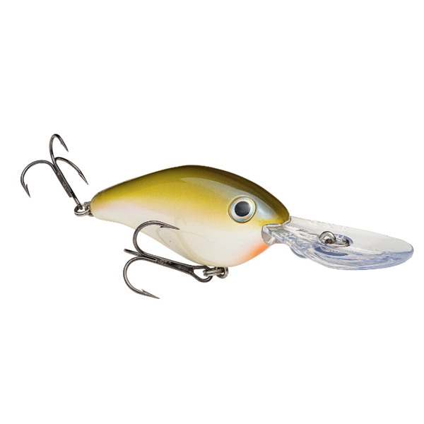 Strike King Pro Model 8XD Crankbait The Shizzle