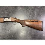 "Beretta 692 Sporting 12ga 30"" Left Hand Over/Under Shotgun w/Case & Chokes"