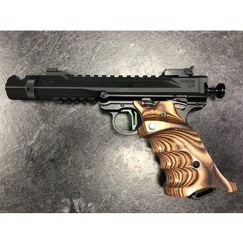 Volquartsen Custom Mark IV Scorpion 22 LR Target Pistol