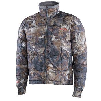Sitka Fahrenheit Jacket Optifade Timber Large