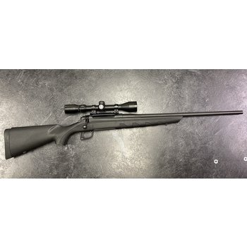 Remington Model 770 270 Win Bolt Action w/Bushnell 3-9 Scope