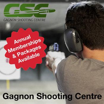 Gagnon Shooting Centre
