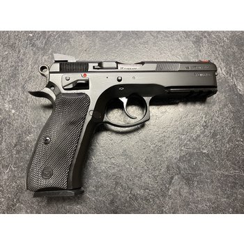 CZ SP-01 Shadow 9mm Semi Auto Pistol w/3 Mags