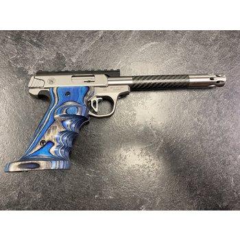Smith & Wesson SW22 Victory 22 LR Volquartsen Custom Semi Auto Pistol w/3 Mags
