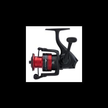 Abu Garcia Black Max 5 Spinning Reel.