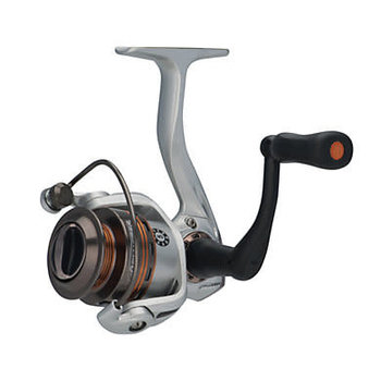 Pflueger Monarch Ice Spinning Reel.