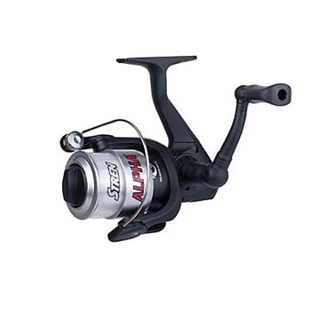 Shakespeare Alpha 20B Spinning Reel.