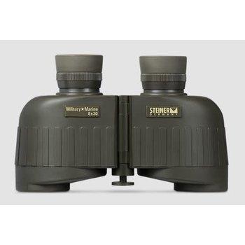 Steiner Marine/Military 8x30 Binoculars Olive Green