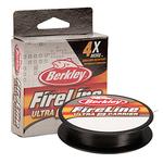 Berkley FireLine Ultra 8 Ice 6lb 50yd Smoke