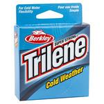 Trilene Cold Weather 8lb Mono. 110yds Electric Blue
