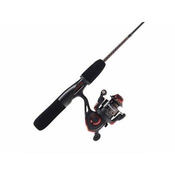 """Shakespeare Ugly Stik GX2 Ice Combo. 30""""MH"""